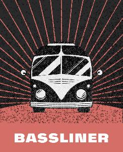 Bassliner Fusion 2021